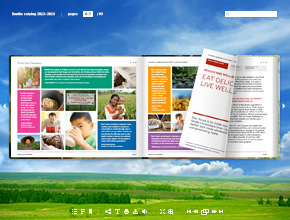 pageflip online brochure