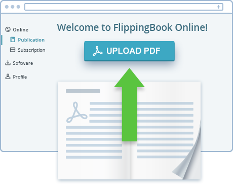 One-click Upload