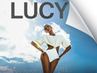 Lucys Summer - Fall