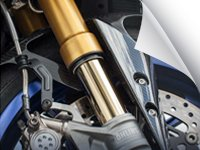 Öhlins Racing - Recommendation List Motorcycle 2016