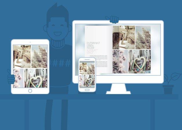 FlippingBook Online - simple online brochure maker