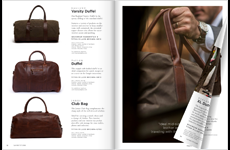 Holiday Catalog by Moore&Giles