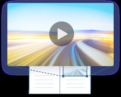 Video embedding