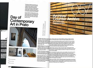 Art & Design Magazine