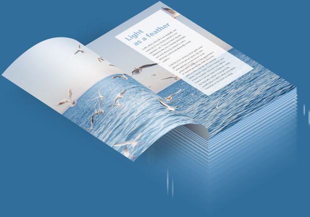 Large PDFs