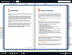 Effective employment Online book