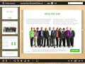 Online presentation made with FlippingBook Publisher